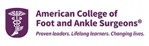 American College Of Foot & Ankle Surgeons - SM