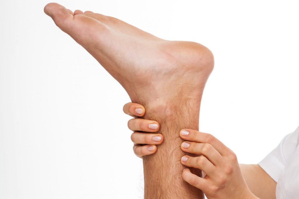 What's the Best Way to Treat Heel Pain in the Morning?