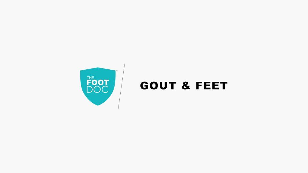Gout: Symptoms, Causes & Diagnosis
