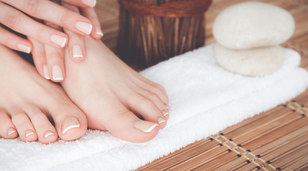 The Importance of Diabetic Foot Care